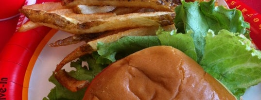 The Varsity is one of Creative Loafing 100 Dishes.