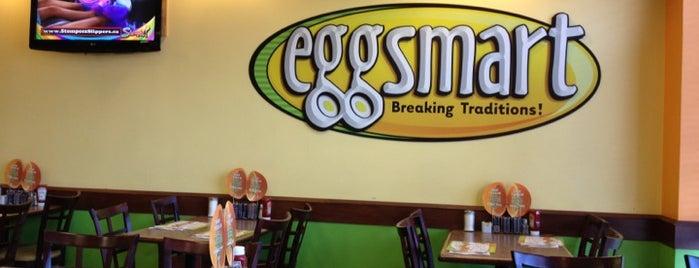 Eggsmart is one of Halal Brunch.