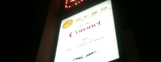 Largo at the Coronet is one of Los Angeles, CA.