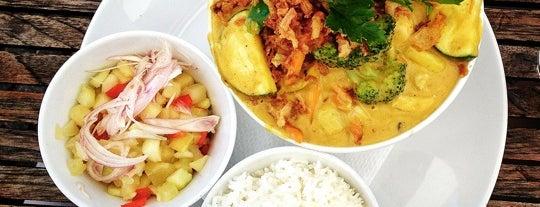 DA BU DA Asian Fusion & Bar is one of Eats: Slovenia.