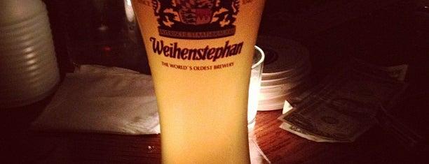 Radegast Hall & Biergarten is one of Beer Beer Beer.