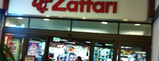 Zaffari is one of Orte, die Káren gefallen.