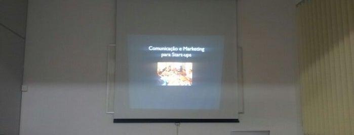 BeesOffice Espaço de Coworking is one of Espaços de coworking.