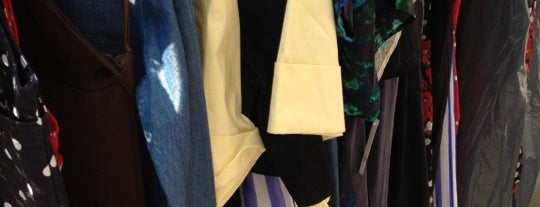 Mercato Rionale di Via Fauché is one of MILANO EAT & SHOP.
