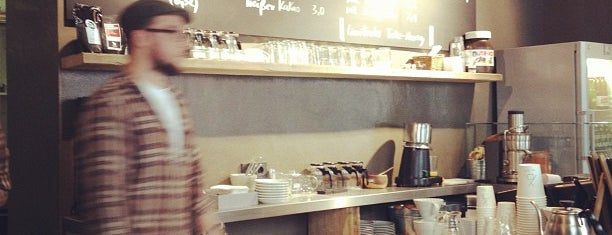 Berlin's Best Coffee - 2013