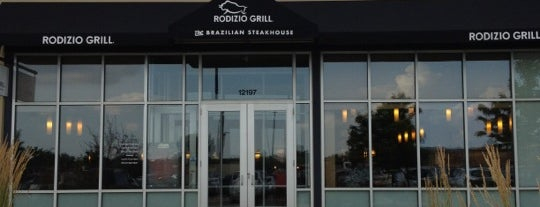 Rodizio Brazilian Grill is one of Lisaさんのお気に入りスポット.