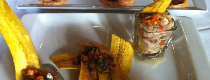 Indigo Restaurant Las Olas is one of Best of Fort Lauderdale.