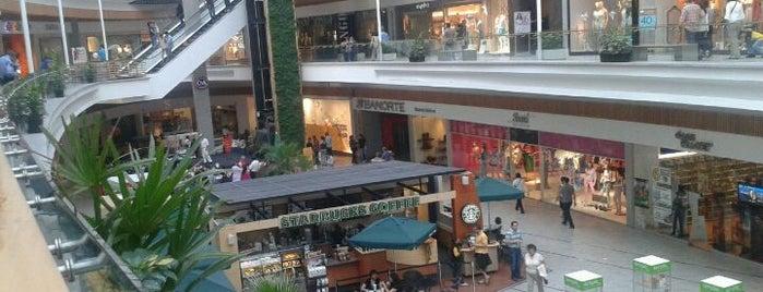 Metrópoli Patriotismo is one of Centros Comerciales DF.