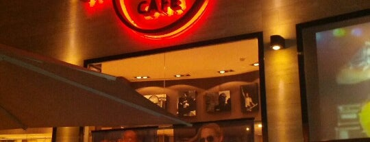 Hard Rock Cafe Mallorca is one of Palma De Mallorca.