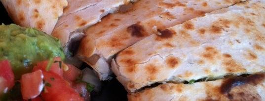 Baja Burrito Kitchen is one of Restaurants.