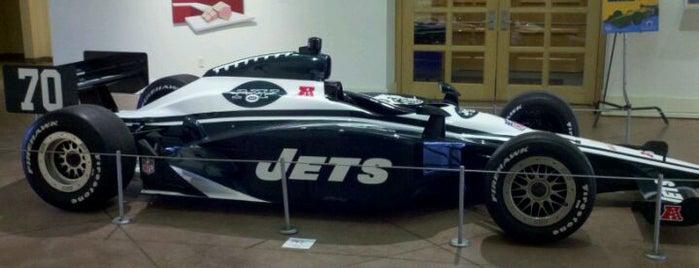 New York Jets Super Car is one of Super Cars #VisitUS.