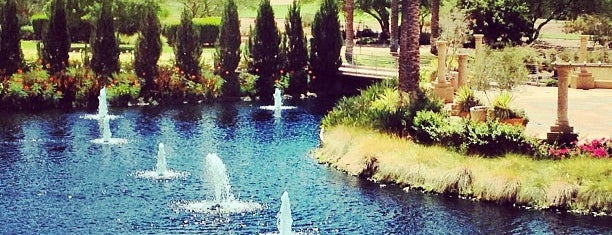 JW Marriott Phoenix Desert Ridge Resort & Spa is one of Lieux qui ont plu à ATL_Hunter.