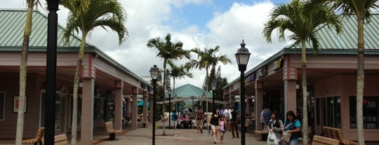 Town Center of Mililani is one of badger.