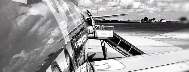 ท่าอากาศยานอัมสเตอร์ดัมสชิปโฮล (AMS) is one of AIRPORT.