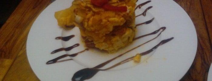 Taberna El Nº 10 is one of where to eat in cordoba spain.