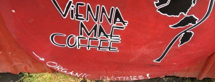 Vienna Mae Coffee is one of Claudia 님이 좋아한 장소.