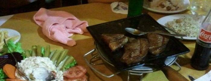 Oficina do Sabor is one of Aonde comer em BC.