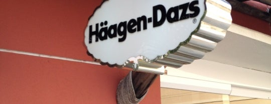 Häagen-Dazs is one of Locais curtidos por Danny.