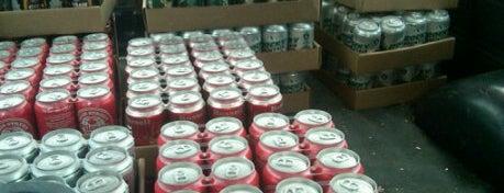 Russell Brewing Company is one of Tempat yang Disimpan Dan.