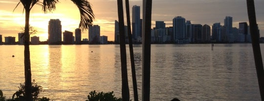 Rusty Pelican is one of Miami places to try-food, shopping & more!.