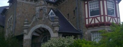 Château Richeux & Restaurant Le Coquillage is one of maryさんのお気に入りスポット.