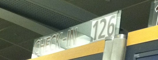 Gate 126 is one of Florida places.