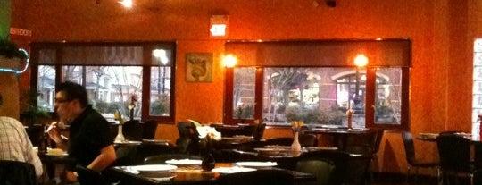 Thai Tanium Restaurant is one of DC Suburbs.