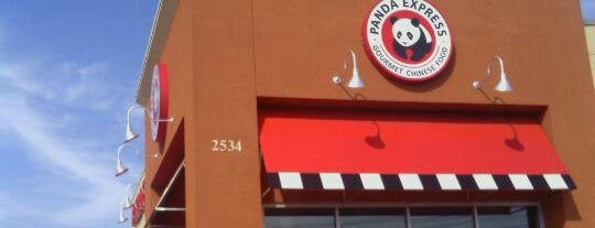 Panda Express Is One Of The 11 Best Chinese Restaurants In Nashville