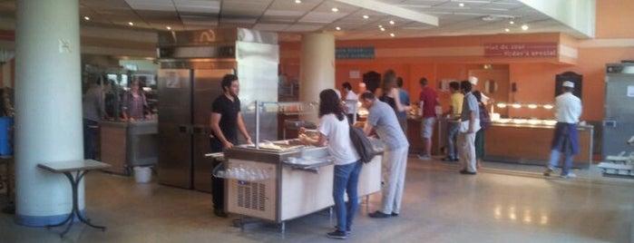 Restaurant Universitaire  - Cité internationale is one of Viagem.