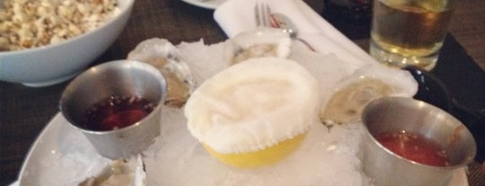 NYC Happy hour oysters