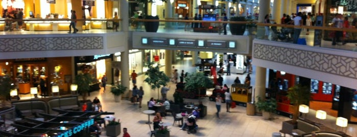 Freehold Raceway Mall is one of Home.