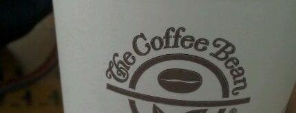The Coffee Bean & Tea Leaf is one of To Eat: Westwood, Los Angeles, CA.