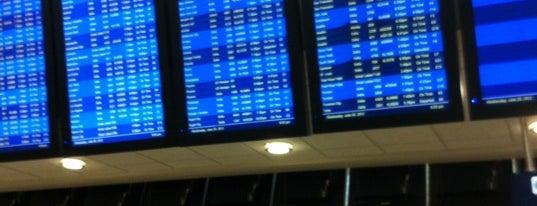 미니애폴리스 세인트폴 국제공항 (MSP) is one of International Airport Lists (2).