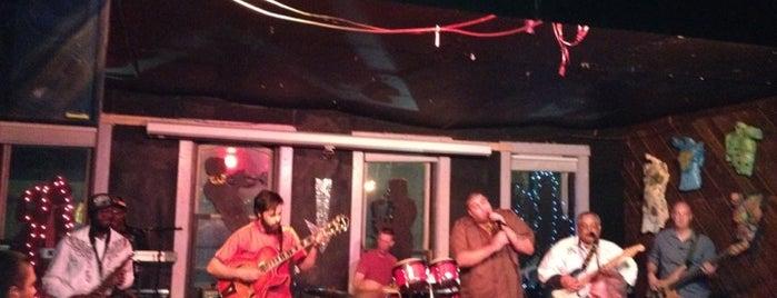 Jazzhaus is one of Bars.