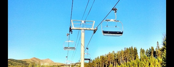 Beaver Run Resort and Conference Center is one of Breckenridge.