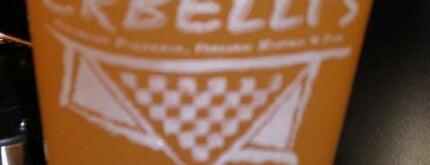 Erbelli's Gourmet Pizzeria, Italian Bistro & Pub is one of Best of Portage.