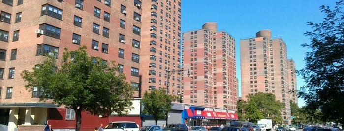 East Harlem is one of Lugares favoritos de Jamarl.