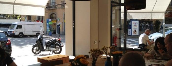 Federal Café is one of Meriendas.