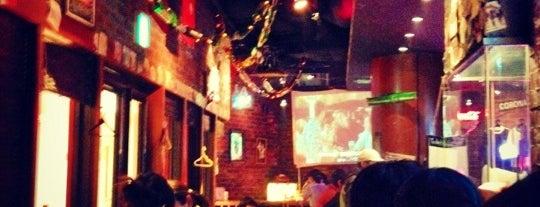 DRUNK BEARS is one of Osaka Bars.