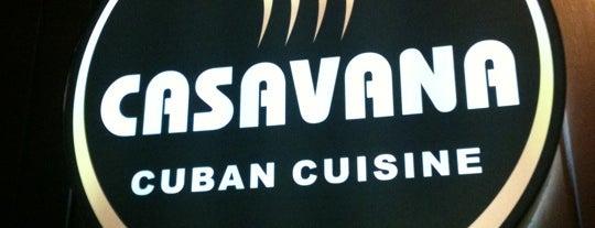 Casavana is one of Erika Enid : понравившиеся места.