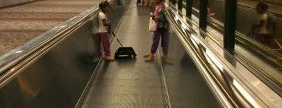 피닉스 스카이 하버 국제공항 (PHX) is one of International Airport Lists (2).