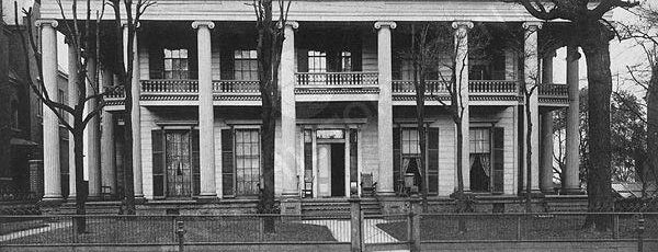 Peachtree Circle Apartments is one of Atlanta History.