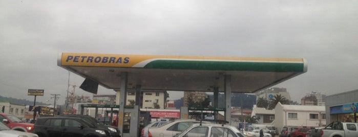 Petrobras is one of Lugares favoritos de Oliver.