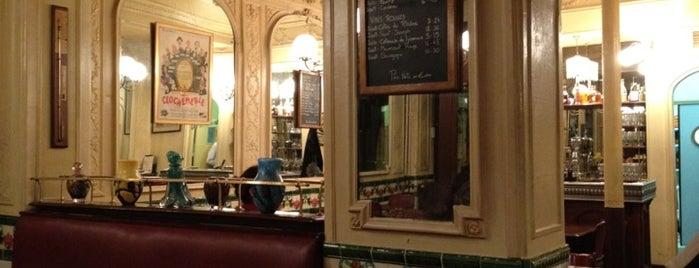 Aux Lyonnais is one of Restaurant.