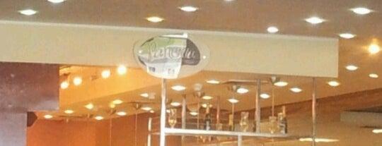Paneria Café is one of Lugares favoritos de Alberto J S.