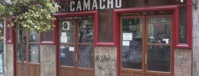 Casa Camacho is one of Tapeo.