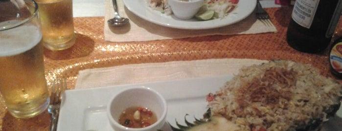Aning Restaurant is one of Bangkok.