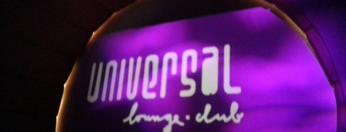 Universal is one of Nightlife in Barcelona.