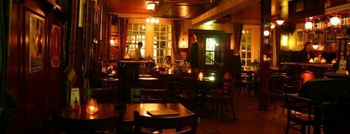 In Den Guldene Crone is one of Misset Horeca Café Top 100 2013.