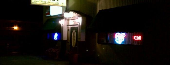 Silverton Cafe is one of Don't Stop Believin' Badge - Cincinnati Venues.